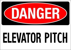 how to escape the elevator pitch