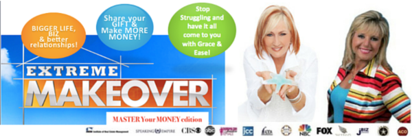 #shelleymitchell, #belaniedishong, #extrememakeover, #moneymindset, #mypersonalbusinesscoach